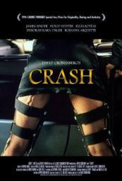 Crash: Extraños Placeres