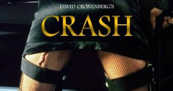 crash pelicula 1996 reparto