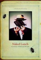 El Almuerzo Desnudo