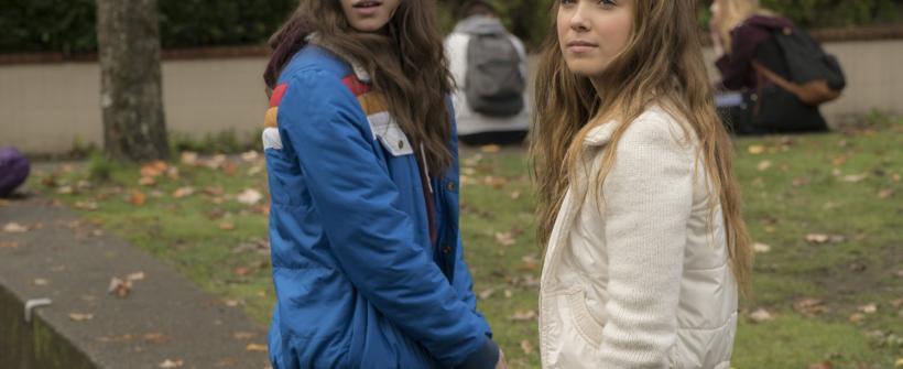 Mi Vida a los 17 - Trailer Oficial Subtitulado al Español