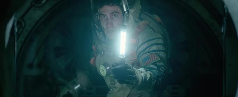 Life: Vida Inteligente - Trailer #2 Subtitulado al Español