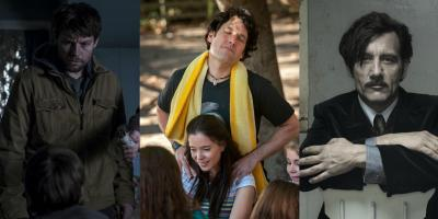 Series para ver este fin de semana: The Knick, Outcast y Wet Hot American Summer: First Day of Camp