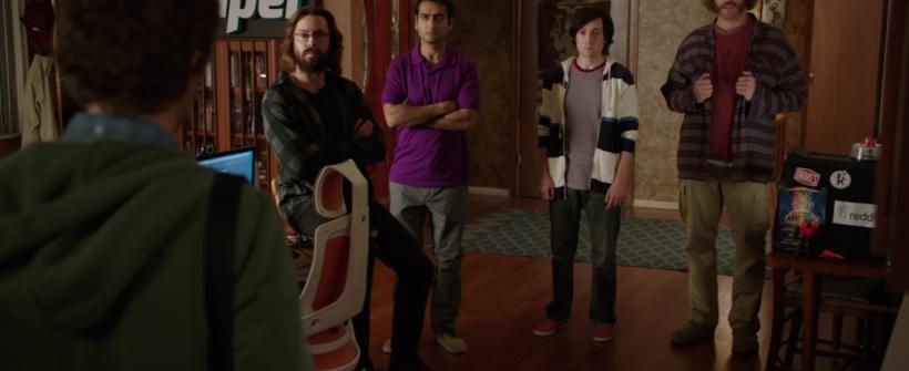 Silicon Valley: Temporada 4- Teaser Trailer