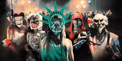 Confirman nueva película de The Purge