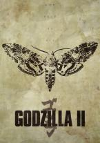 Godzilla II: El Rey de los...