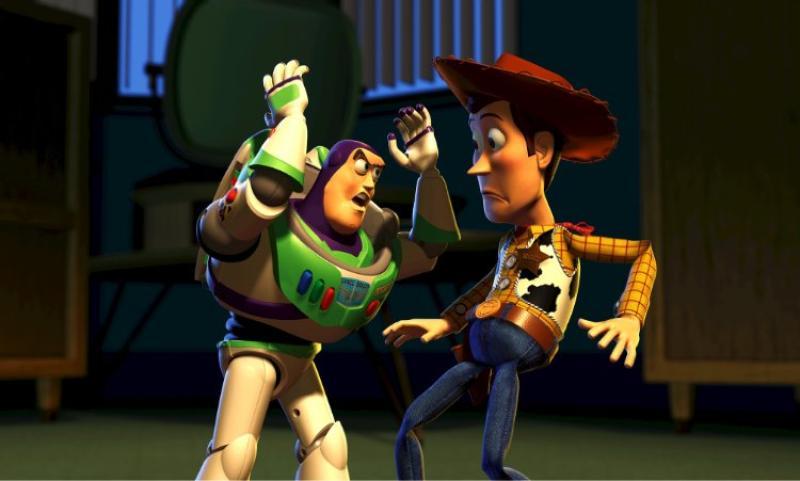 Photo by Walt Disney Pixar - © 1999 Disney/Pixar