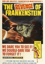 La Revancha de Frankenstein