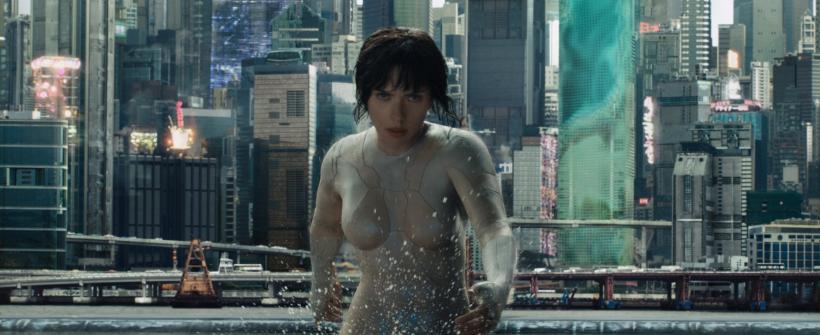 La Vigilante del Futuro: Ghost in the Shell - Nuevo Trailer