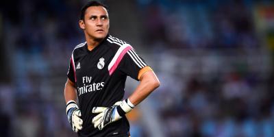 Keylor Navas, el portero del Real Madrid, tendrá película: Hombre de fe