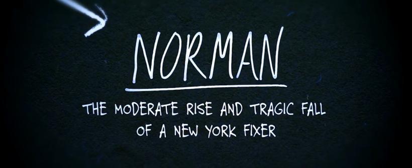 Norman - Trailer Oficial #1