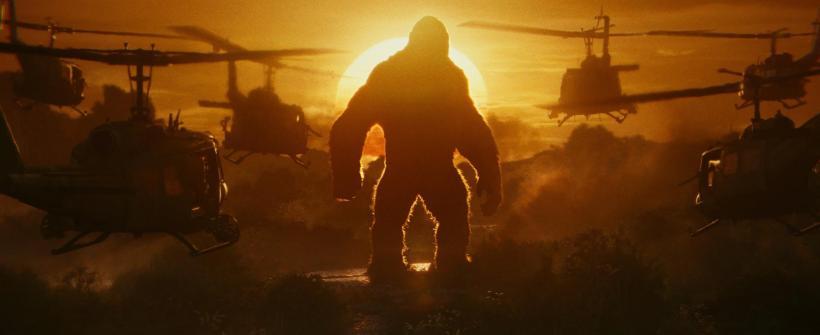 Kong: La Isla Calavera - Trailer #3 Subtitulado al Español
