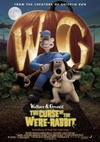 Wallace y Gromit - La Maldición...