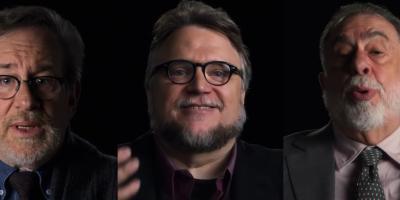 Spielberg, del Toro y Coppola en Five Came Back, la nueva serie documental de Netflix
