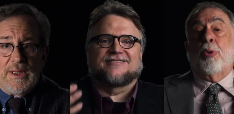 Spielberg, del Toro y Coppola en Five Came Back, la nueva serie documental de Netflix