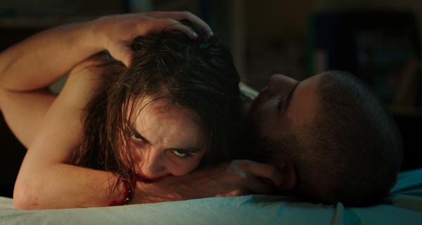 Voraz - Trailer Subtitulado al Español