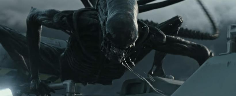 Alien: Covenant - Trailer Oficial #2