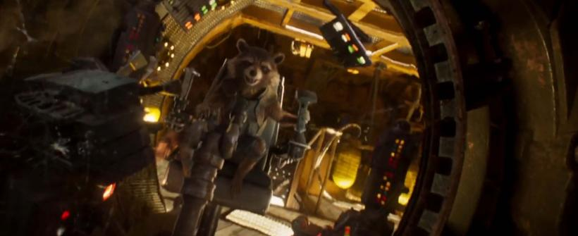 Guardianes de la Galaxia Vol. 2 - Trailer #3 Subtitulado al Español