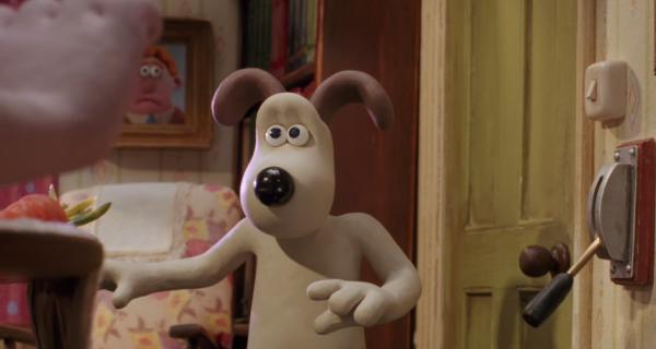 Wallace y Gromit: La Maldición de los Vegetales - Trailer