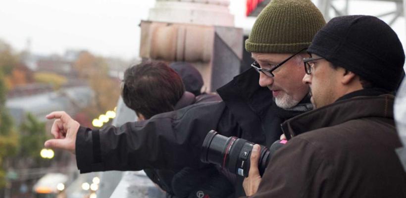 Netflix anuncia el regreso de David Fincher con la serie Mindhunter