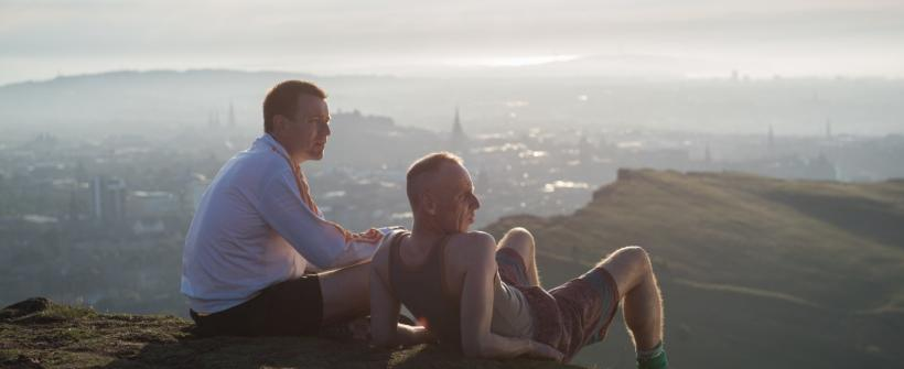 Trainspotting 2: La Vida en el Abismo - Final Trailer: Legacy