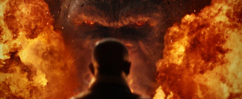 Kong: La Isla Calavera - Groove Trailer
