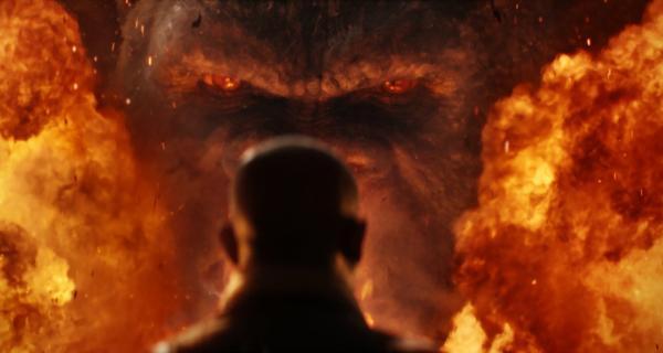 Kong: La Isla Calavera -