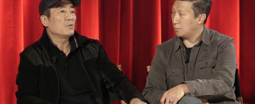 The Hollywood Masters: Zhang Yimou en La Gran Muralla