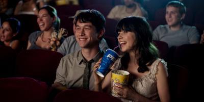 Blu-rays, DVDs y Tomates para todos los estados de ánimo: amor y desamor