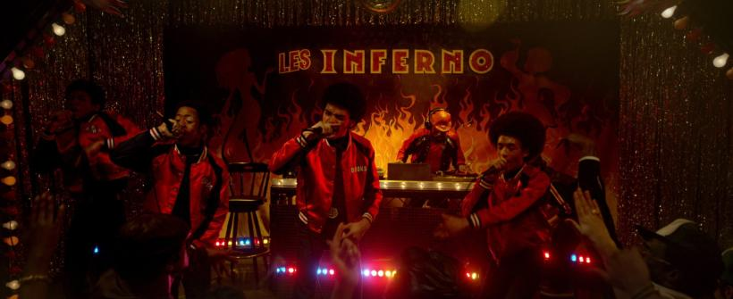 The Get Down - Parte 2 | Trailer oficial
