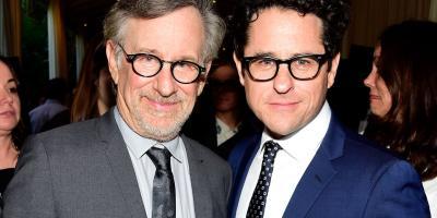 Steven Spielberg y J.J. Abrams realizarán un drama sobre refugiados sirios