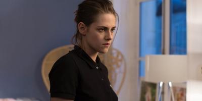 Kristen Stewart: se filtran fotos topless de su nueva película Fantasmas del pasado