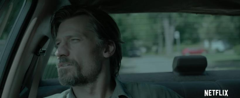 Small Crimes- Trailer Oficial