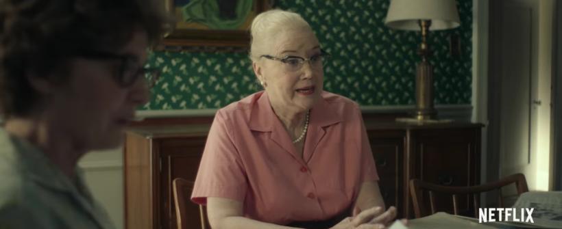 La Mujer Más Odiada de Estados Unidos-Trailer Oficial