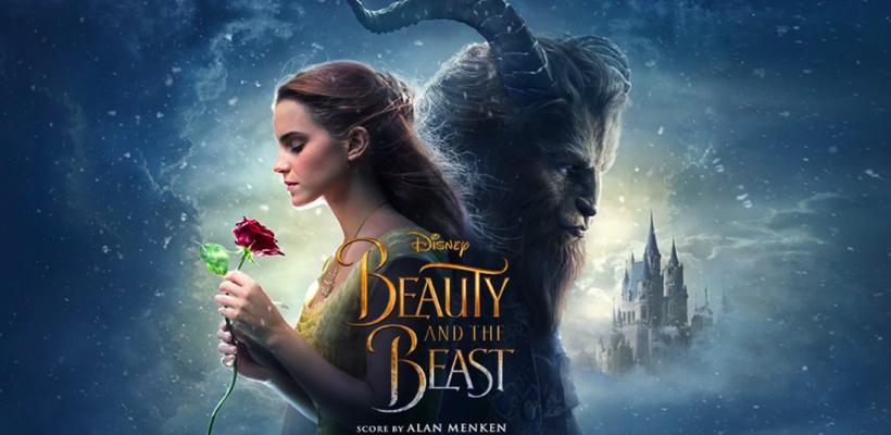 La Bella y La Bestia: escucha completo el soundtrack