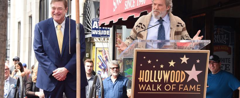 Jeff Bridges se convierte de nuevo en El Gran Lebowski