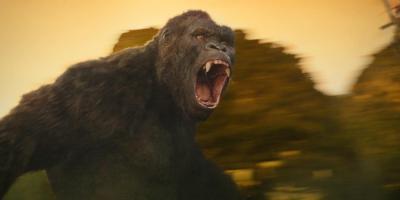 Kong es el rey de la taquilla mexicana