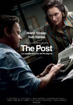 The Post: Los Oscuros Secretos...