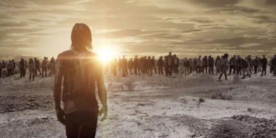 Fear the Walking Dead y otras producciones que se filmarán próximamente en México