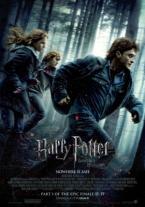 Harry Potter y Las Reliquias de...