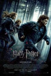 Harry Potter y Las Reliquias de la Muerte Parte I