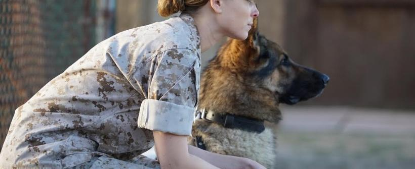 Megan Leavey - Trailer Oficial