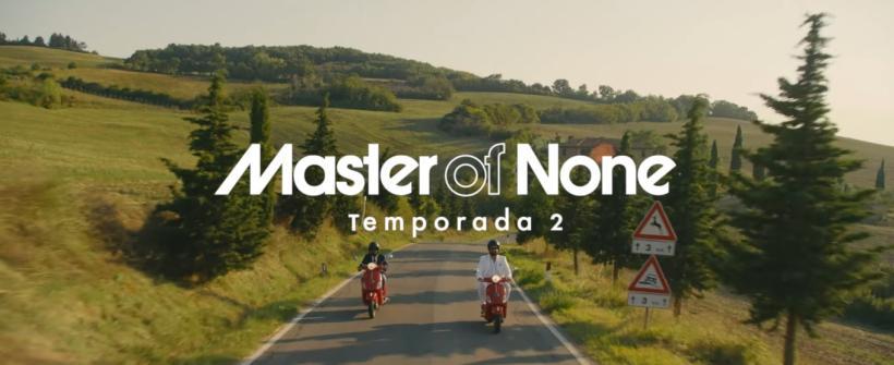 Master of None - Anuncio de fecha de estreno de la temporada 2