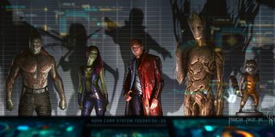 Guardianes de la Galaxia 3 sucederá, pero no es seguro que la dirija James Gunn
