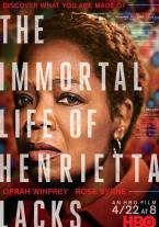 The Immortal Life of Henrietta...
