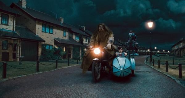 HARRY POTTER Y LAS RELIQUIAS DE LA MUERTE - PARTE 1 - Segundo trailer subtitulado al español