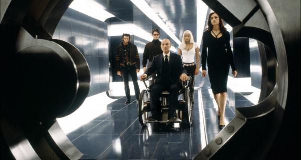 X- Men (trailer)