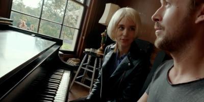 Ryan Gosling canta otra vez en Song to Song