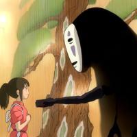 © 2001 - Studio Ghibli