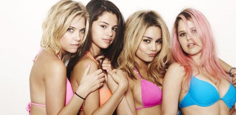 Spring Breakers, la controvertida película, probará mejor suerte como serie