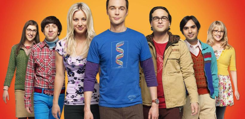 The Big Bang Theory tendrá dos temporadas más